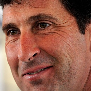 Jose Maria Olazabal is expected to be announced as 2012 European Ryder Cup captain. Will his health permit him to take the job?
