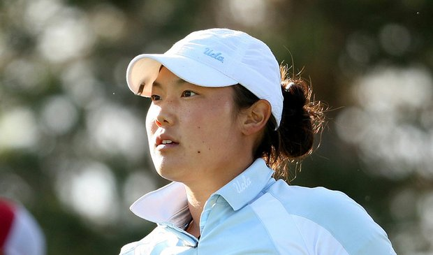 Tiffany Joh pulled out 1-shot victory at Futures Tour Q-School Nov. 6