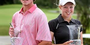 Golfweek Junior Invitational Final Round
