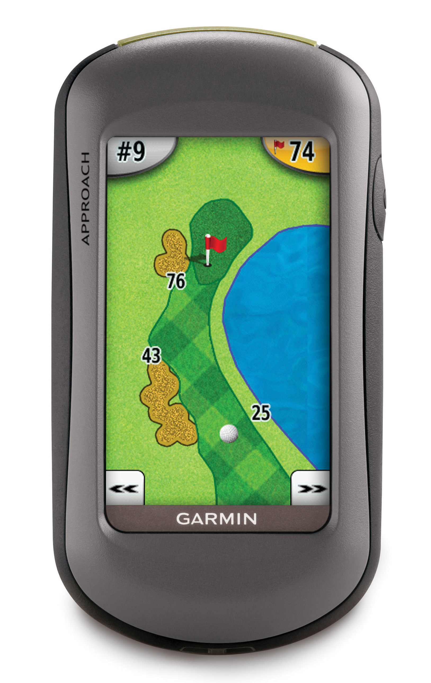 Garmin Approach G5 GPS