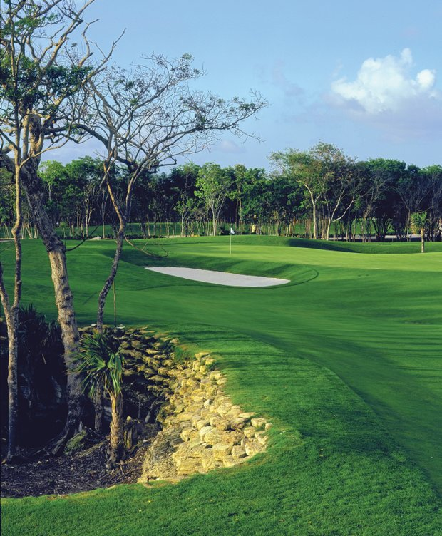 Iberostar Playa Pariso Golf Club