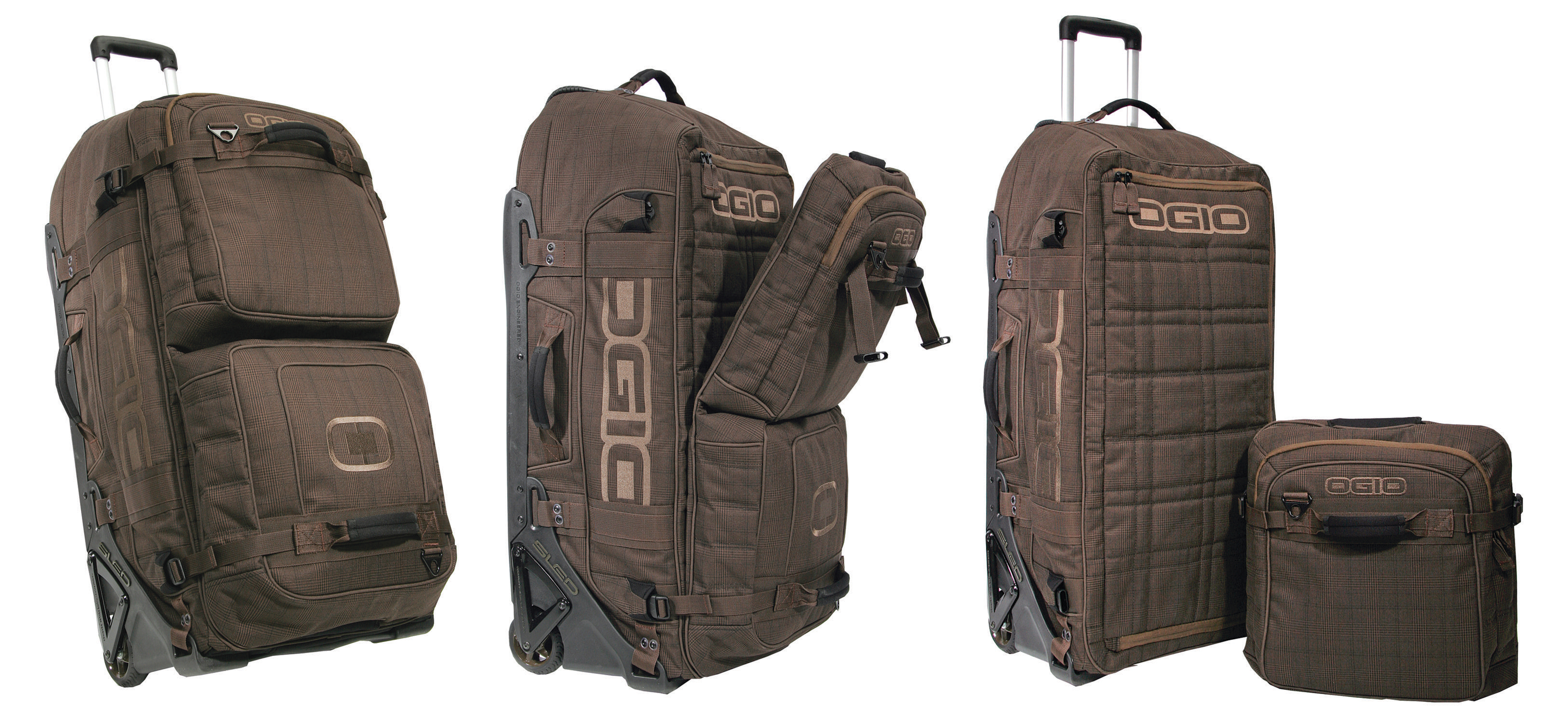Ogio Bus travel bag