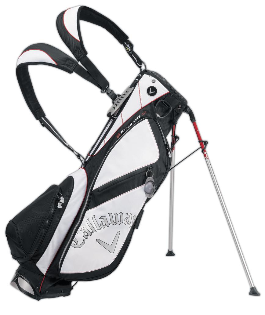 Callaway Hyper-Lite 3.0 stand bag