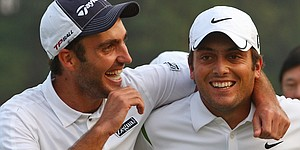 Molinari brothers in Photos