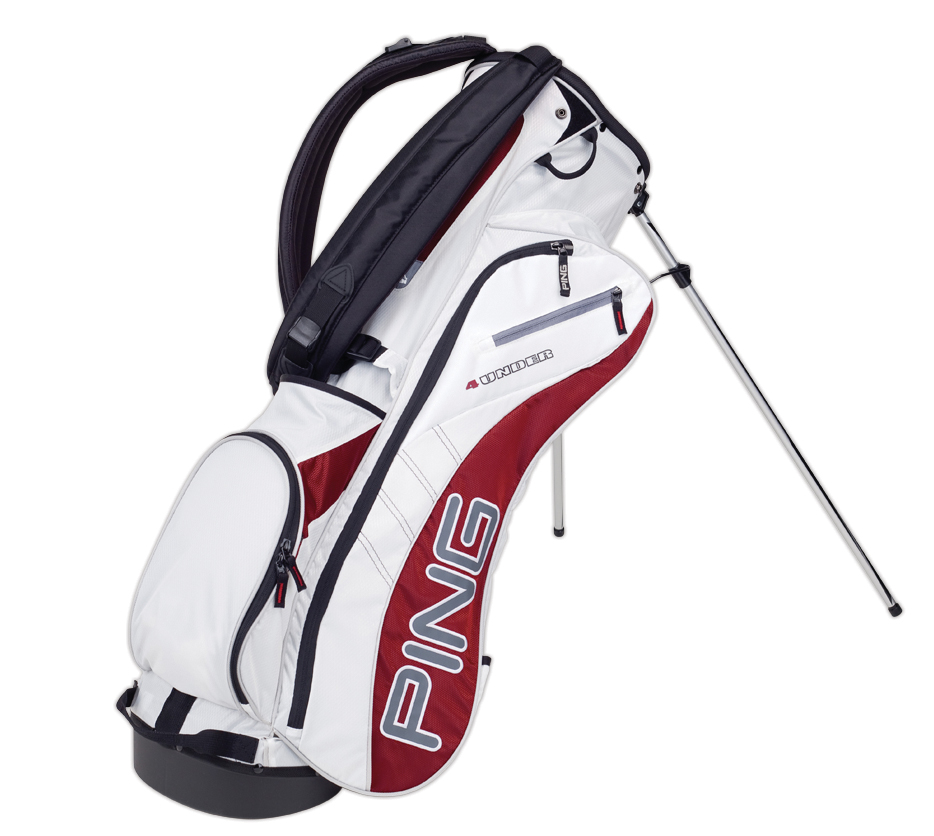 Ping 4 Under stand bag