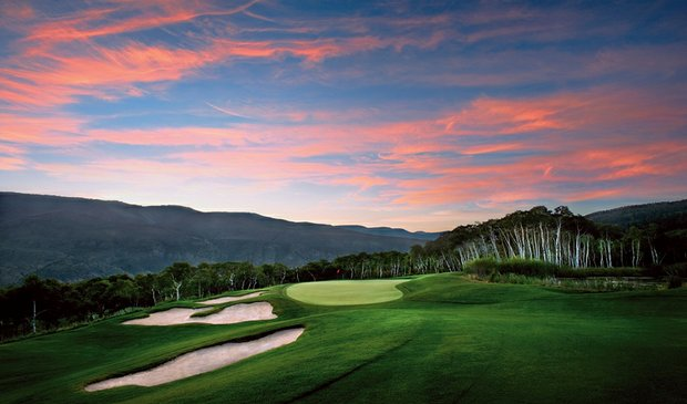 Red Sky Golf Club, site of the Golfweek Women's Conference Challenge.