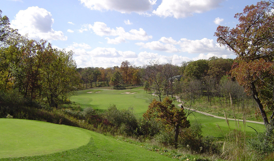 Spirit Hollow Golf Club, site of the 2010 men's Golfweek Conference Challenge.