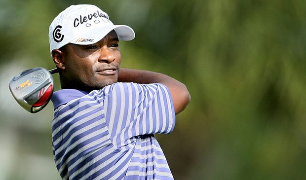 Madalitso Muthiya has dreams of playing on the PGA Tour.