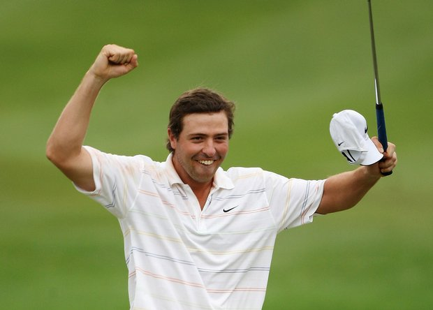 Pablo Martin became the first player to win European Tour events as both an amateur and professional.