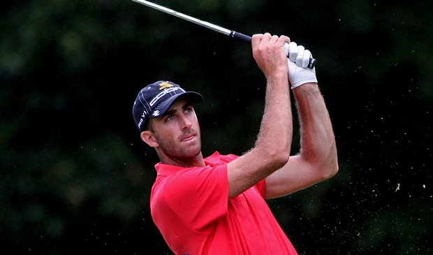 Geoff Ogilvy won the 2006 U.S Open but hasn't won his own club championship.