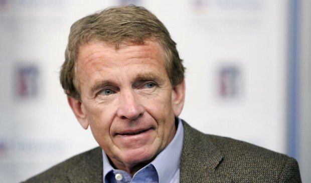 PGA Tour commissioner Tim Finchem says he has not spoken with Tiger Woods since Woods' SUV accident.
