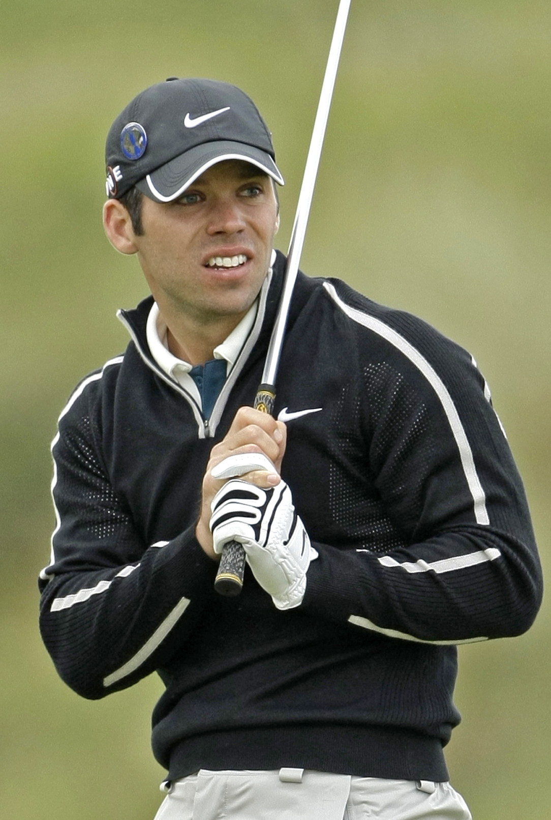 Paul Casey if flying to Abu Dhabi after the SBS Championship.