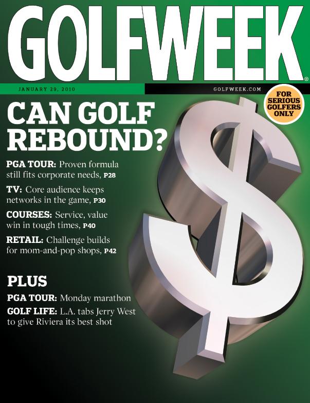 Golfweek (Jan. 29, 2010)