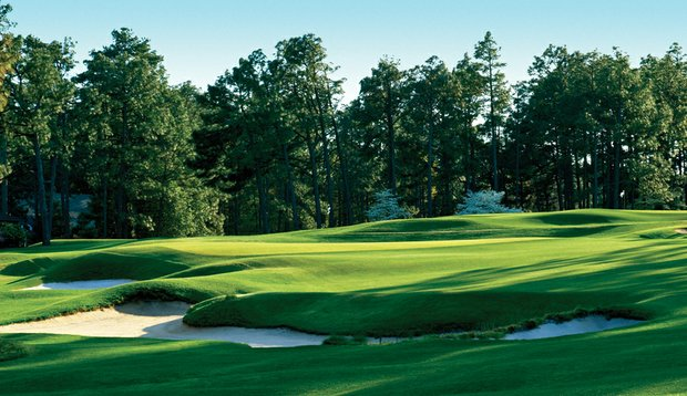 Pinehurst offers a $222 deal that includes lodging and golf on famed No. 2.