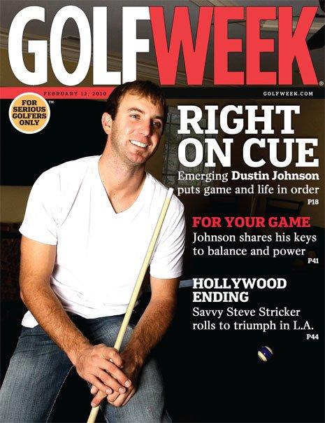 Golfweek (Feb. 12, 2010)