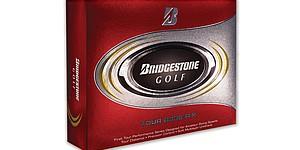 Bridgestone B330 ball
