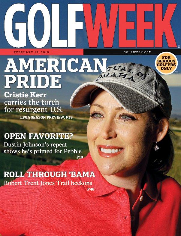 Golfweek (Feb. 19, 2010)