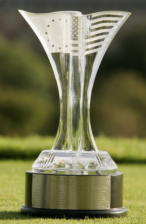 The Junior Ryder Cup.