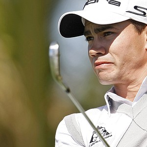 Camilo Villegas won The Honda Classic March 7 for his third PGA Tour title.