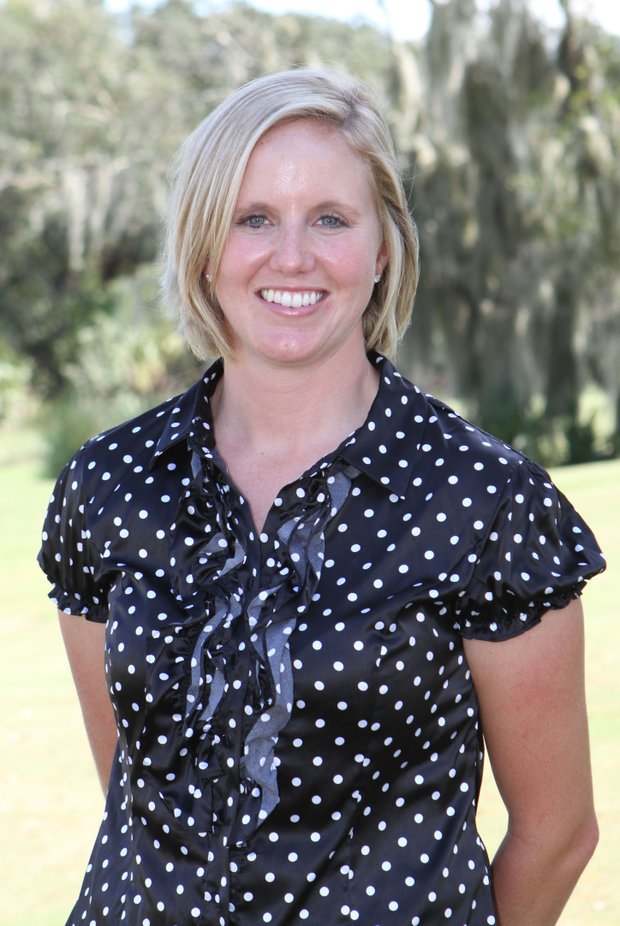 Courtney Trimble