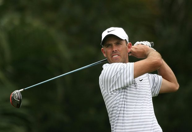 Charl Schwartzel is currently No. 24 in the Golfweek/Sagarin Performance Index.
