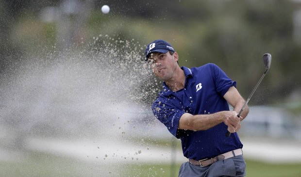 Matt Kuchar has six top-10 finishes in his past 12 starts, dating to last year.