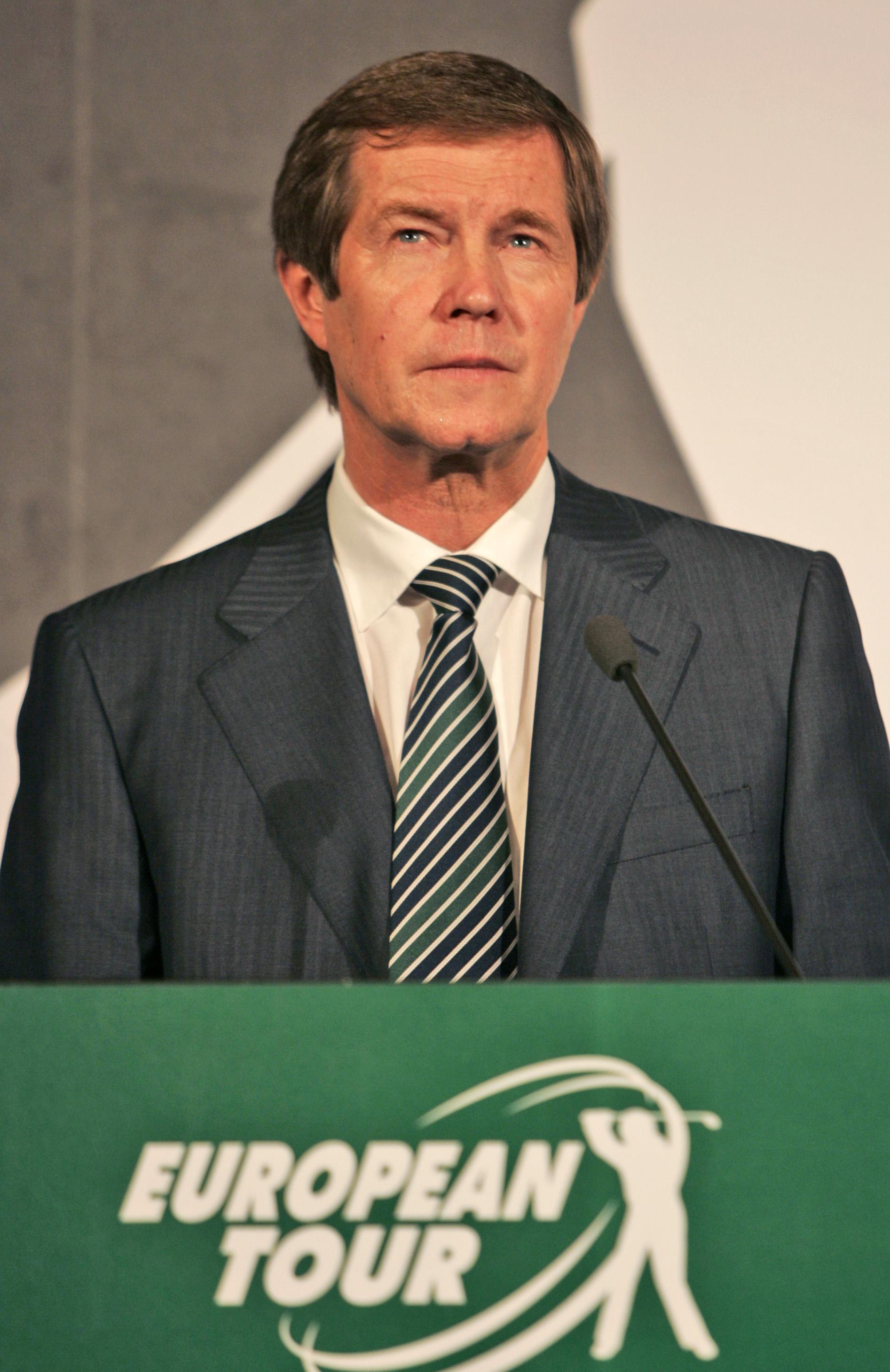 George O'Grady