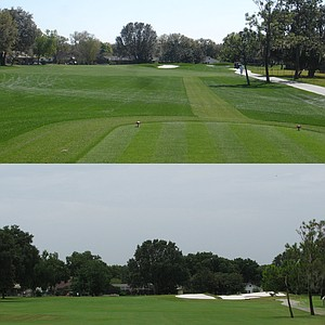 No. 15 at Bay Hill Club