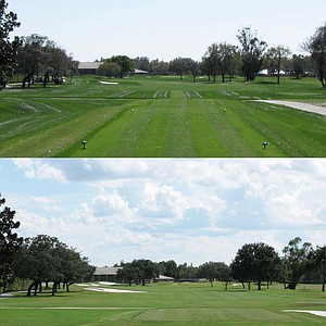 No. 9 at Bay Hill Club