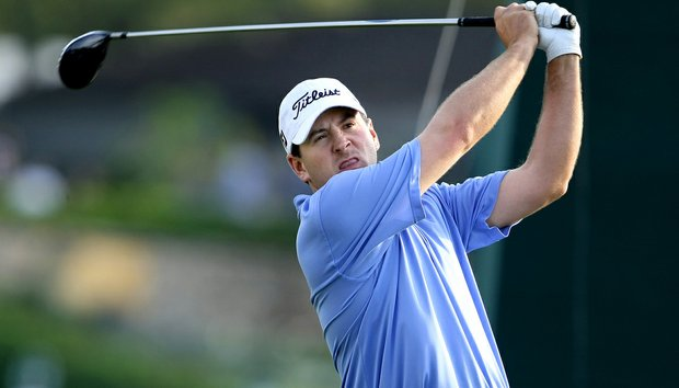 Ben Curtis posted 2-under 70 Saturday at Bay Hill.