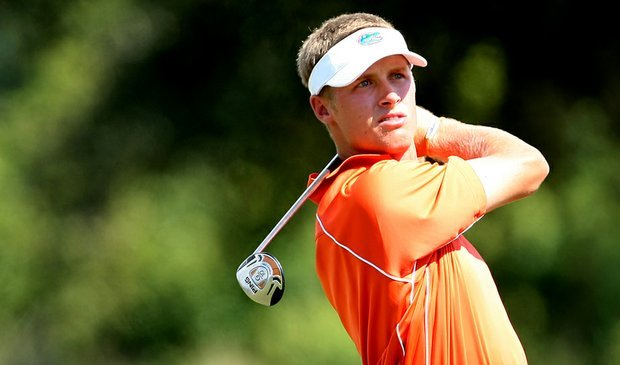 Florida senior Tyson Alexander is currently 28th in the Golfweek/amateurgolf.com Rankings.