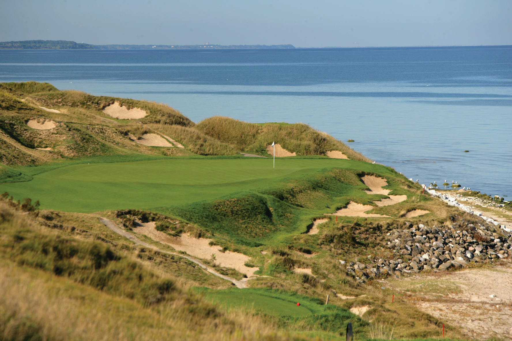 No. 7 at Whistling Straits