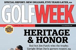 Golfweek (April 23, 2010)