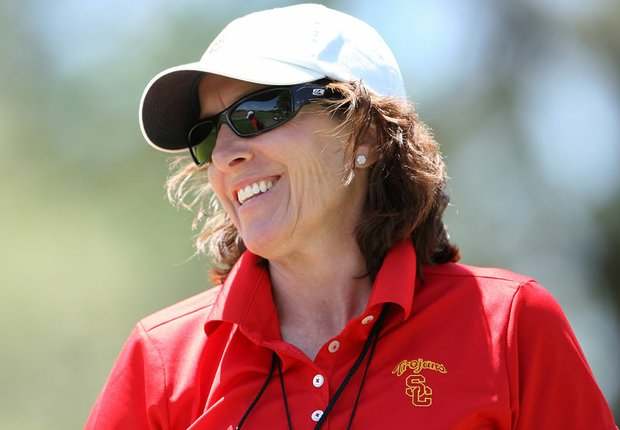 USC coach Andrea Gaston has lead USC to four regional titles the last five years. (File photo)