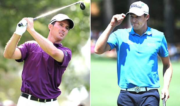 Weir, Watney give some tips to help pack for your next golf getaway.
