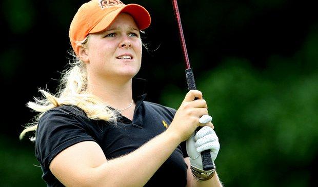 Caroline Hedwall