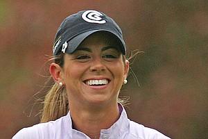 Erica Blasberg in 2008
