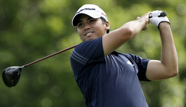 Jason Day shot a 4-under 66 Thursday at the Byron Nelson Championship.