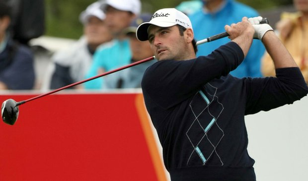 Michael Hendry, who finished in fifth place at OneAsia's SK Telecom Open, ranks No. 1 on New Zealand's Order of Merit.