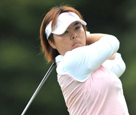 Yuri Fudoh clinched the 47th win of her Japan LPGA Tour career.