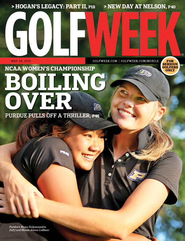 Golfweek (May 28, 2010)