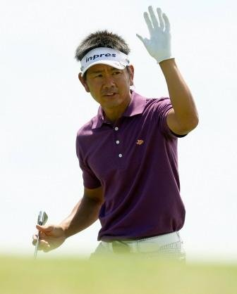 Hiroyuki Fujita has earned a place in next month's U.S. Open.