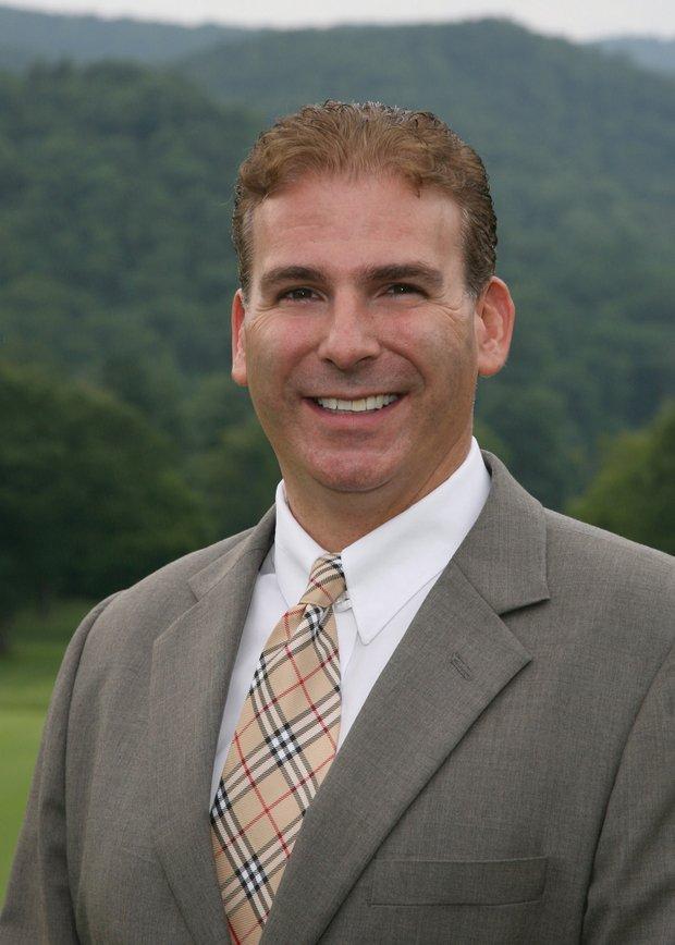Todd Fishon