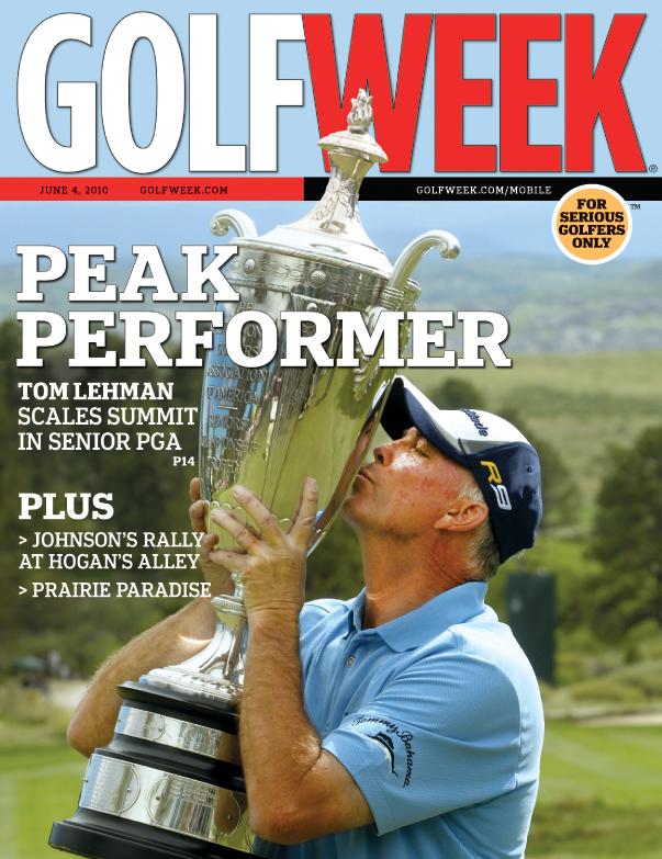 Golfweek (June 4, 2010)