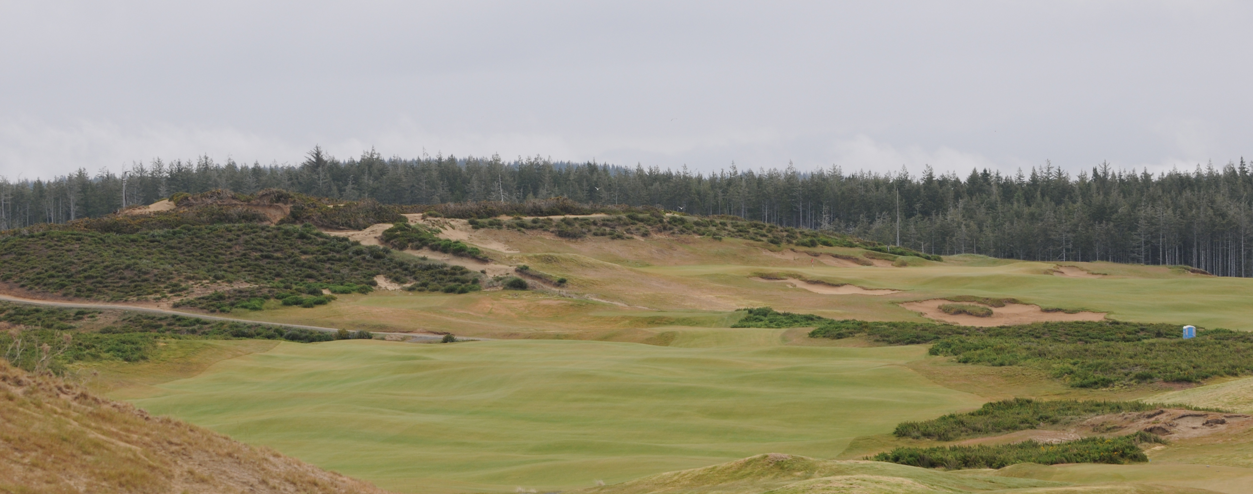 No. 15 at Old Macdonald