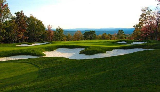 Lodestone Golf Club in McHenry, Md.