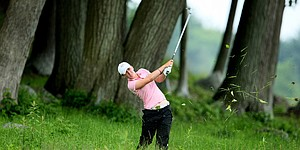 Curtis Cup: Saturday at Essex County Club