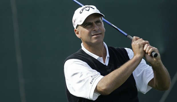 Rocco Mediate at the Bay Hill Invitational.