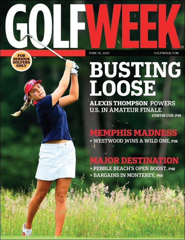 Golfweek (June 18, 2010)