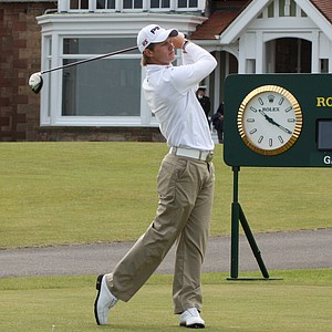 English amateur Tom Lewis finished 12th in the Australian Open, and lost a playoff in the New South Wales Open, another pro event Down Under. Lewis, the son of a former touring professional, has a simple swing that's turned him into a dangerous long-iron player.